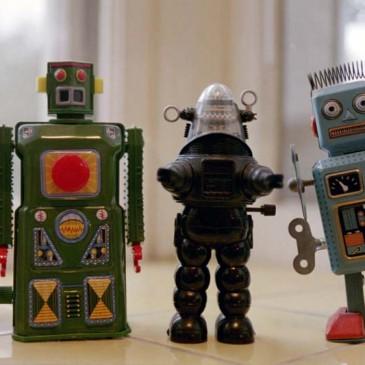 Beware of Robots
