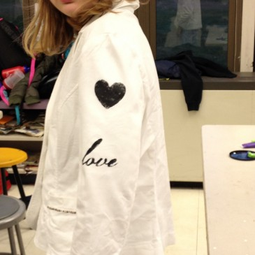 From the Archives: Silhouette Cutter In Our Makerspace