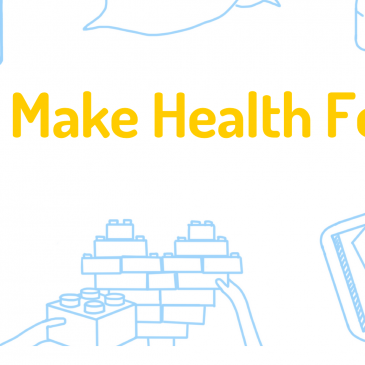 Inside the We Make Health Fest