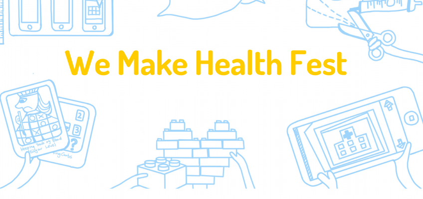 #MakeHealth Brings Together Health, Tech, And Design