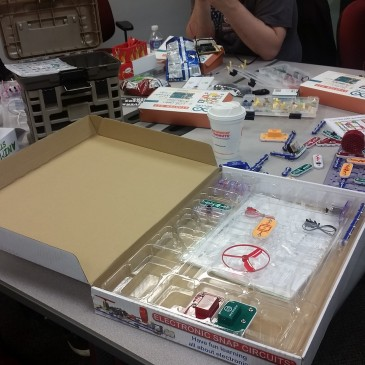 Designing a makerspace: Choices about makerspace culture