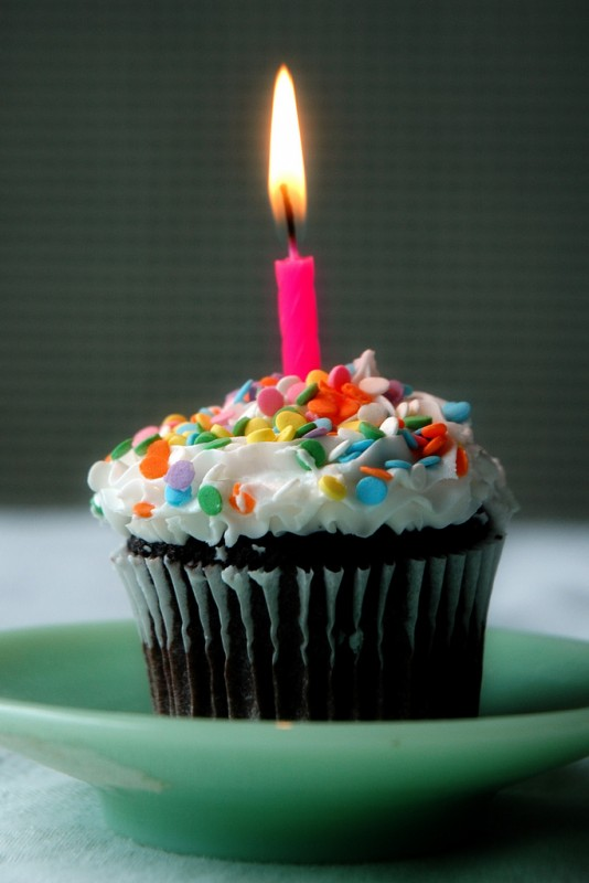 Happy birthday, MakerBridge blog!