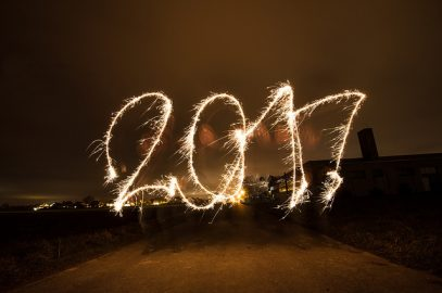 Maker Resolutions for the New Year