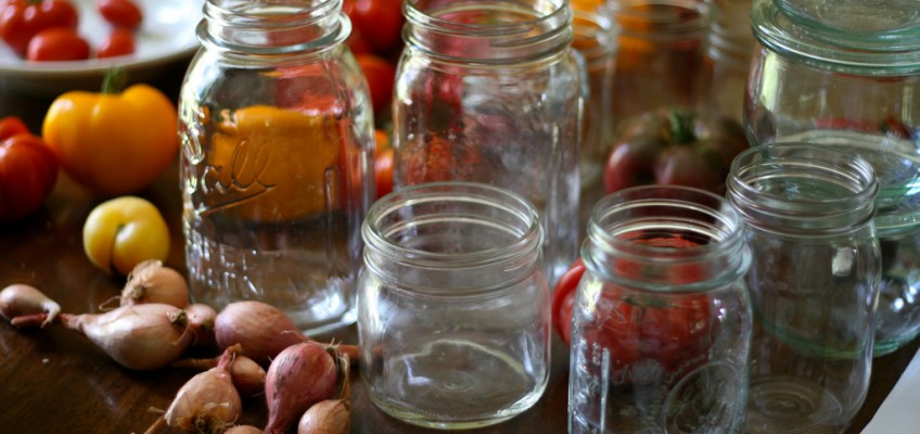 Canning Your Own Food