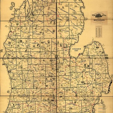 Making in Michigan Libraries: Call for Road Trip Hosts!