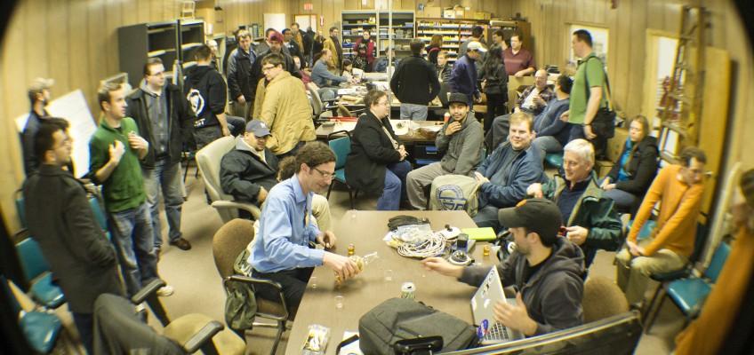 Makerspace Post Week: A MakerBridge Exclusive