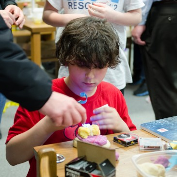 Makerspaces in Fortune Magazine