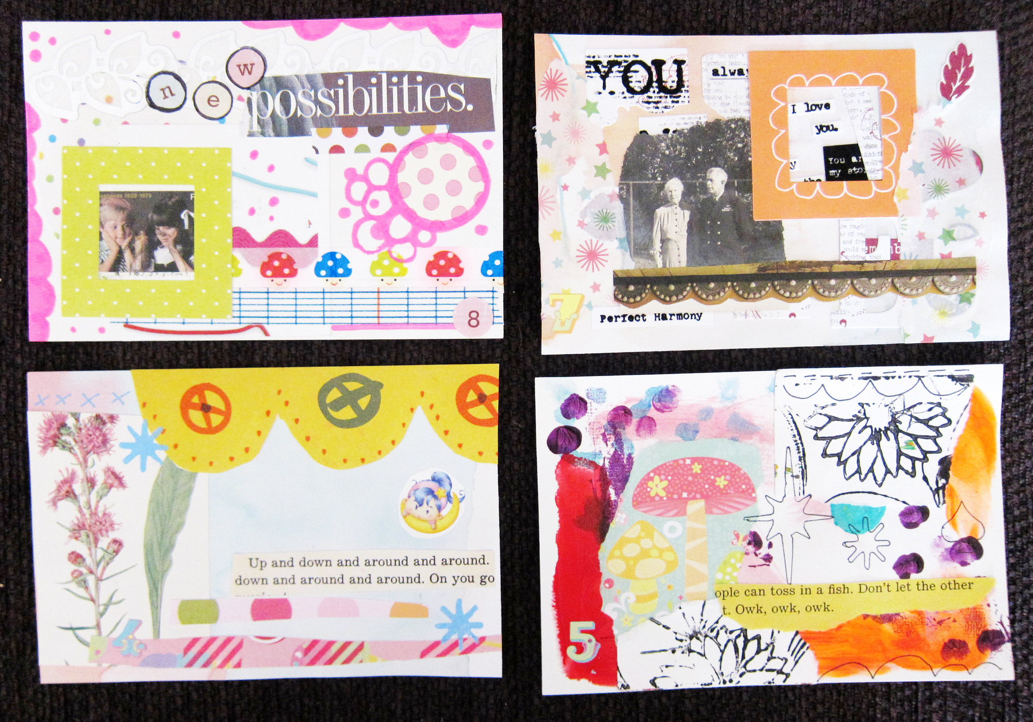 Daily Making: Index Card a Day » MakerBridge