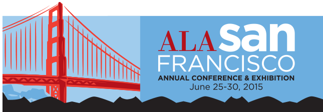 MakerBridge at ALA Annual Conference 2015