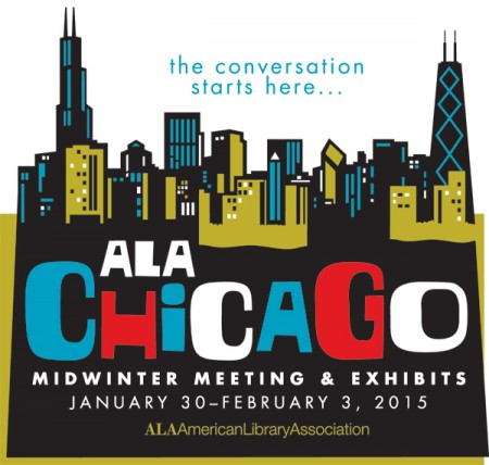 ALA Midwinter 2015 Masters Series Session