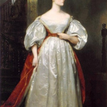 Ada Lovelace Day: Women in Maker Culture