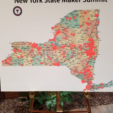 NYS Makers: Local Solutions to National Problems