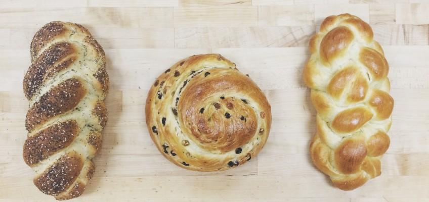 Baking, a making?