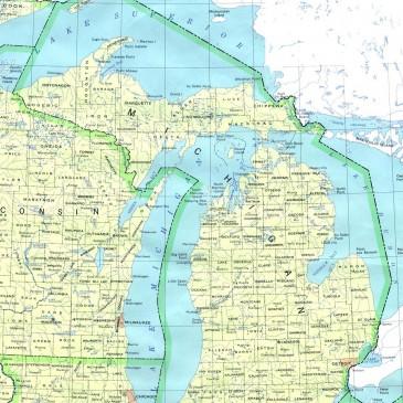 Finding State Gems in Michigan