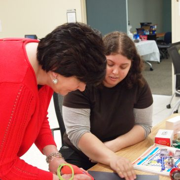 Top 4 Reasons Why Makerspaces Matter in Academic Libraries & How to Get Started