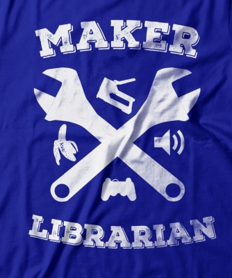 Making in the Library & Creative Literacy