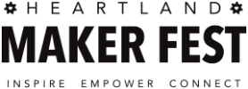 Heartland Maker Fest logo