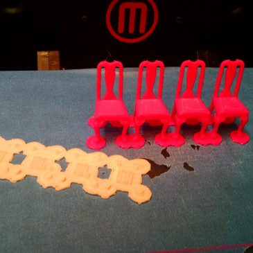 3D Printing: More Lessons Learned