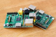 Berryboot for Raspberry Pi