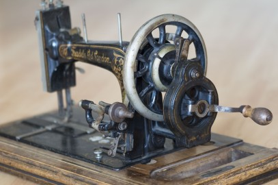Making and Apprenticeships; Making and Storytelling