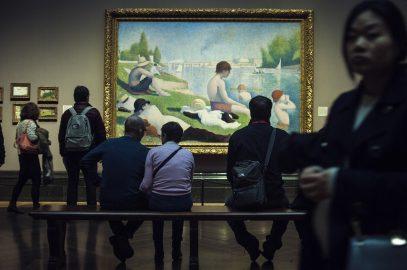 Appreciating Museums Through Making
